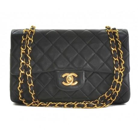 Chanel - Borsa modello 255 double flap Vintage - Venduto