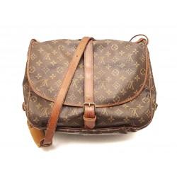 Louis Vuitton Saumur Model Bag 35