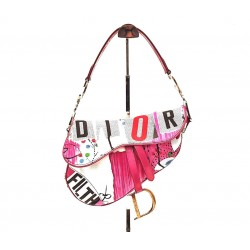 Christian Dior - borsa modello Sella