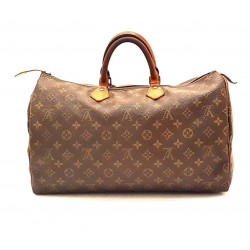 Louis Vuitton - Borsa Speedy 40
