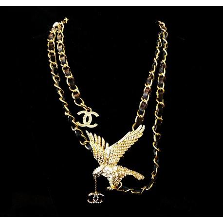 cerca ufficiale metà prezzo vestibilità classica Chanel Collana - Cintura