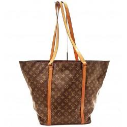 Louis Vuitton - Monogram Sac Shopping Tote