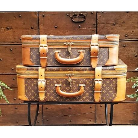 Louis Vuitton - Monogram Vintage valigia Stratos