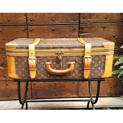 Louis Vuitton - Vintage Monogram suitcase Stratos 70
