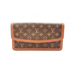 Louis Vuitton - Dame model Monogram bag