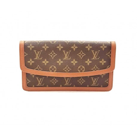 Louis Vuitton - Borsa Monogram modello Dame