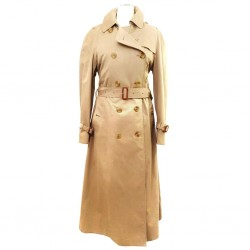 Burberry Trench - Extra-Long