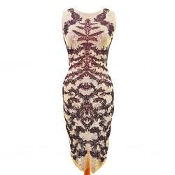 Alexander McQueen - Dress