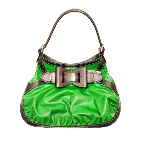 Gucci  - Borsa Hobo Queen Dialux