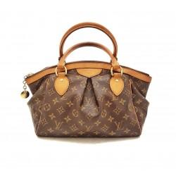 Louis Vuitton - Monogram Bag Tivoli PM Model