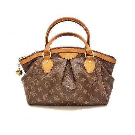 Louis Vuitton - Borsa Monogram Modello Tivoli PM
