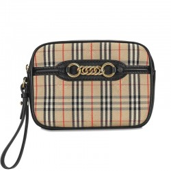 Burberry Pouch - The Link model