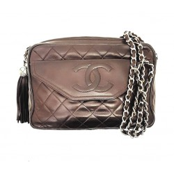 Chanel - Bag Camera Case Vintage - Sold