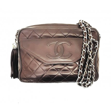 Chanel - Borsa Camera Case Vintage