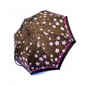 Louis Vuitton umbrella limited edition by Takashi Murakami