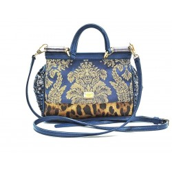 Dolce & Gabbana - Miss Sicily Model Bag