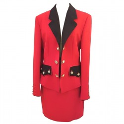 Moschino Couture - Suit - Sold