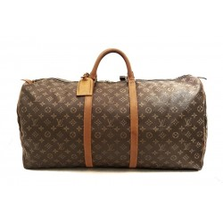 Louis Vuitton - Keepall 60 bag
