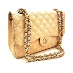 Chanel - Jumbo Double Flap