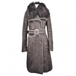 Gucci - Cappotto in lana