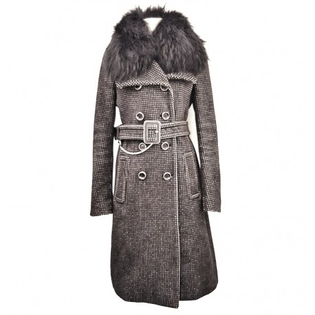 Gucci - Wool coat