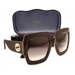 Gucci - Sunglasses -GG0102S