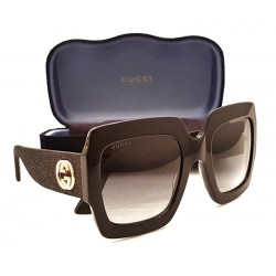 Gucci - Occhiali da Sole -GG0102S