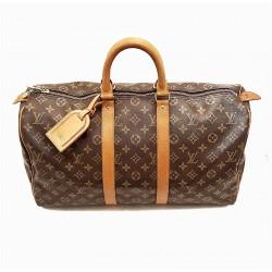 Louis Vuitton - Keepall 45 Monogram bag