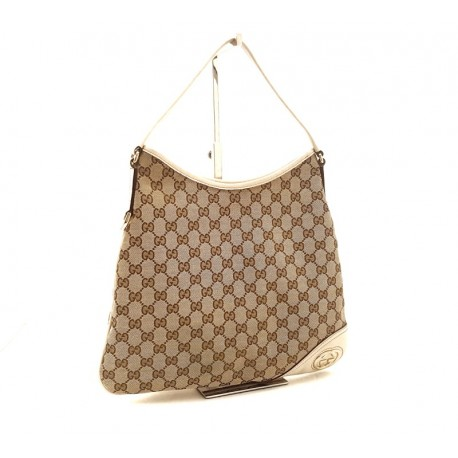 Gucci - Borsa modello Britt Vintage