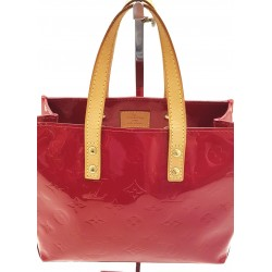 Borsa Louis Vuitton Reade pm m91088 in vernice