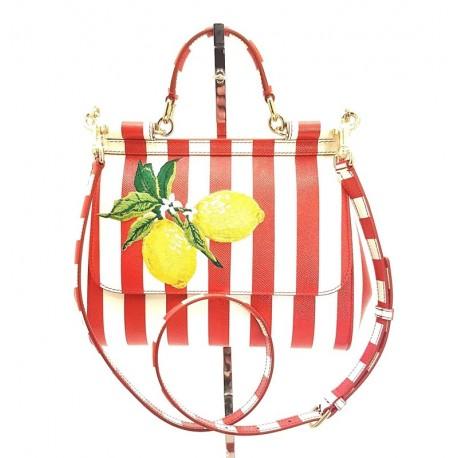 Dolce & Gabbana - Miss Sicily bag