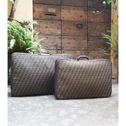 Fendi - Valigia - vintage