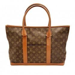 Louis Vuitton – borsa modello Sac Weekend PM Tote M42425