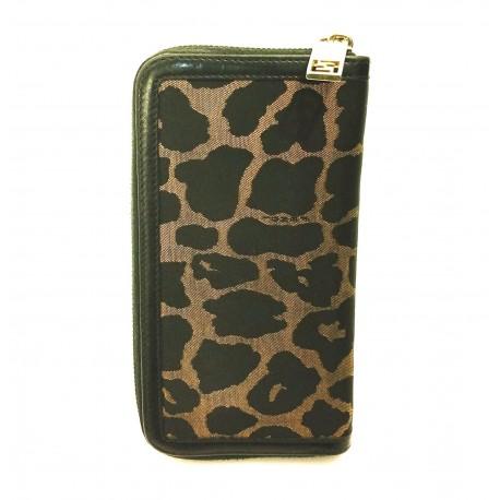 huge discount c75a8 586bd fendi, moda, shop online, portafoglio, griffato, lusso ...