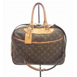 Louis Vuitton borsa Deauville con tracolla - Venduta