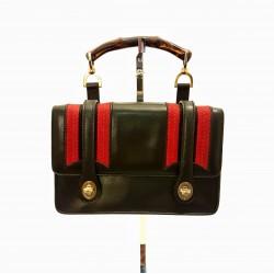 Gucci borsa vintage 1960 - Handbag Gucci 1960 - Babastyles Store Vintage