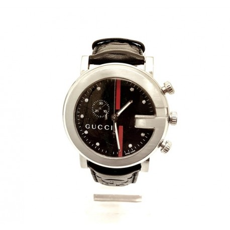 47f82fd7275 GUCCI - OROLOGIO - 101M - Babastyles vintage second hand store in Rome