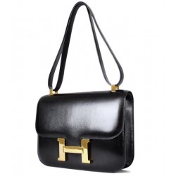 Hermes - Borsa Constance Vintage - Babastyles Hermes second Hand in Rome
