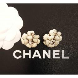 Chanel - orecchini - Babastyles negozio vintage - Roma