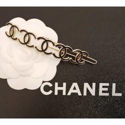 Chanel - fermaglio capelli - Babastyles negozio vintage