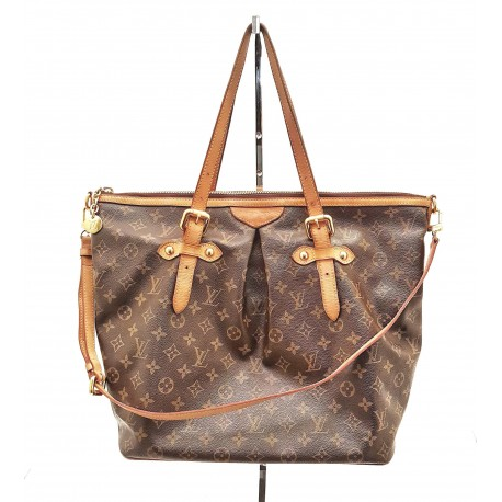 af5763adf9 Louis Vuitton Borsa Modello Palermo - Babastyle negozio vintage lusso