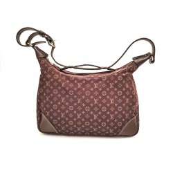 Louis Vuitton Model Boulogne Bag - Babastyles vintage shop