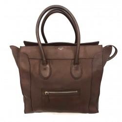Celine - Large Luggage model - Babastyles - Vintage luxury store