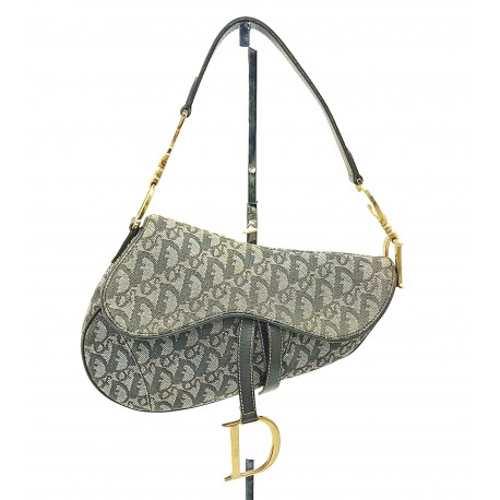 497d30f360 Dior, borsa sella, moda, negozi vintage, bag, griffato, lusso, lady ...
