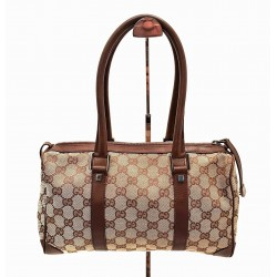 Gucci Boston bag - Babastyles - Vintage stores