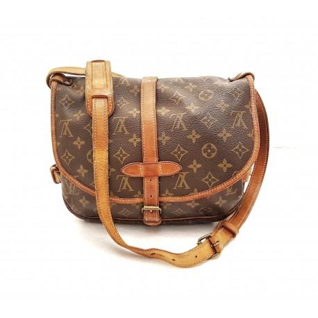 Louis Vuitton, Saumur, shop online, borse, negozi vintage ...