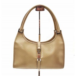 Gucci - Jackie leather bag