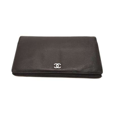 c9f091653a87ab Chanel, leather wallet, online shop, costume jewelery, bijoux, best ...