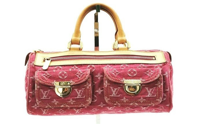 Louis Vuitton - Borsa Modello Speedy